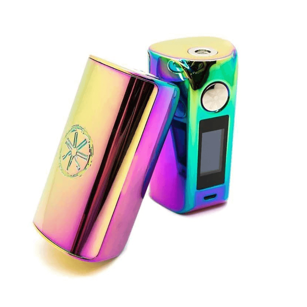 asMODus Minikin V2 180W Touch Screen